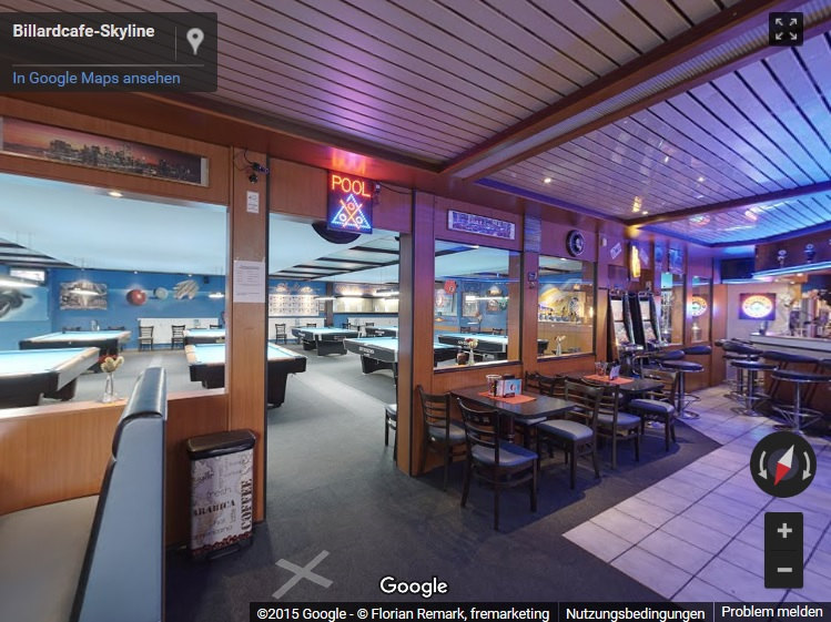 Google Business-View